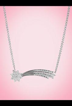 The Shooting Star Necklace from Eldorado Club