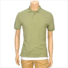 Topten10 Men's Summer Basic Solid Cotton Short Sleeve Polo T-shirt (M size) #Topten10 #PoloTee