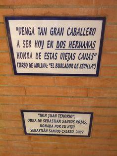 Dos Hermanas en Sevilla, Andalucía