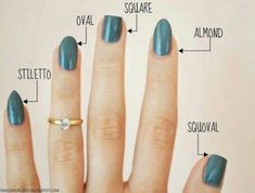 Tips and tricks for nail caring – Just Trendy Girls