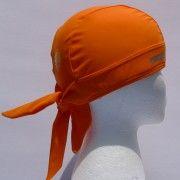 nammu swim hat in orange