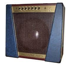Afbeeldingsresultaat voor retro guitar amp
