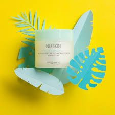 Nuskin Nu Skin Moisture Restore Intense Moisturizer New Sealed Nutriol Shampoo, Pistacia Vera, Bronzing Pearls, Eyebrow Serum, Galvanic Spa, Love Your Skin, Beauty Guide, Beauty Magazine, Beleza