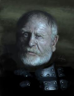 Jeor Mormont by LiaSelina on DeviantArt