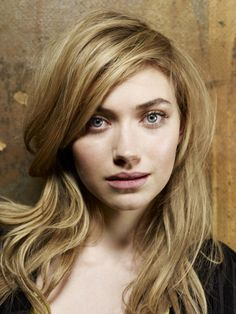 Imogen Poots - Celaena Sardothien, Aelin Ashryver Galathynius, Throne of Glass Novellas by Sarah J Maas