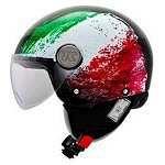 Prezzi e Sconti: #Kyt ysvd0002.6 casco voodoo italia xl  ad Euro 57.99 in #Kyt #Moto caschi caschi jet