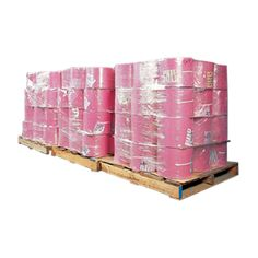 6 Mil #AntiStatic #PolyTubing - Pink Anti-Static material contains additives that effectively eliminate the hazard of static damage to sensitive electronic components during packaging, storing and shipping. It has a surface resistivity of 1012 ohms/sq.in. and is amine-free, so it won't damage sensitive polycarbonate boards. PAS tubing is designed for applications in which Faraday Cage Protection is NOT required. #antistatic #bubblebag #recloseable #barrier #conductive #antistaticpolybags