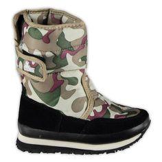 Rubber Duck schoenen bij http://www.kleertjes.com/home.html