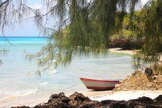 Sansibar Geheimtipp Chumbe Island Coral Park