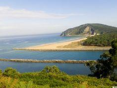 Playa de Rodiles-Villaviciosa