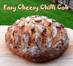 Gran Luchito, Loaf, bread, easy, quick, delicious, smokey