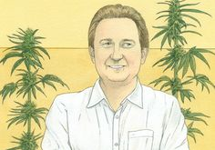 Meet the shady band of ex-cons, ganja-preneurs and multilevel marketers behind the great pot penny stock boom of 2014. Don't say we didn't warn you.