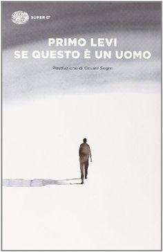 Se Questo e Un Uomo - Edizione 2014 (Italian Edition) by ... https://www.amazon.com/dp/8806219359/ref=cm_sw_r_pi_dp_x_V86xzbRKNE28S