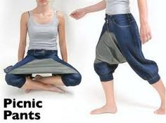 I want a pair...but the real winner would be picnic boobs so I don't lose food down my shirt.