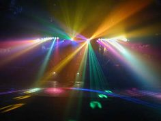 full disco system, Robert Robbins, event lighting and sound