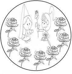 RECULL DE MANDALES SANT JORDI - petitmón 1 - Àlbums web de Picasa