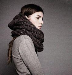 Sunghee Bang : FW2012 Knit Warmth