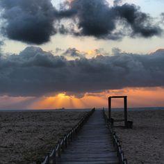 Praia Buarcos