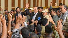 UN to probe atrocities by 'terrorist monster' Islamic State