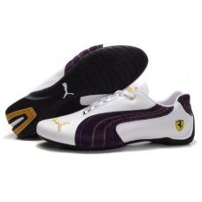 Buy Puma Future Cat GT Ferrari Classic Shoes In White Purple Online from  Reliable Puma Future Cat GT Ferrari Classic Shoes In White Purple Online  suppliers. 4d3beaff5