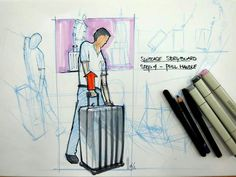 #design #sketches
