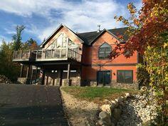 House vacation rental in Bartlett from VRBO.com! #vacation #rental #travel #vrbo