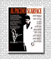Scarface Movie Script - Detailed item view - Steampunk Outfitters