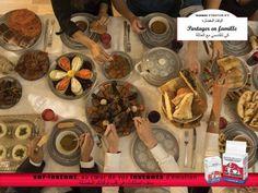 kesra rakhsis constantinoise: saf-instant Caramel, Sausage, Stuffed Mushrooms, Vegetables, Pains, Food, Ramadan, Powdered Milk, Dried Fruit