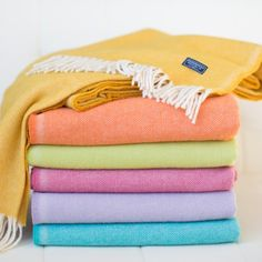 Turn Me Loose from Faribault Mill Co Blankets and Throws