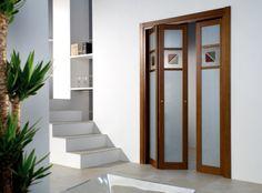 tipos de puertas de interior segunda parte