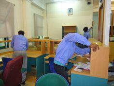 Chuyển nhà, chuyển văn phòng giá rẻ từ A-Z tại Hà Nội: Dịch vụ chuyển văn phòng giá rẻ