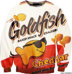 goldfish<3