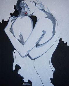Gioia Cordovani: Abbraccio