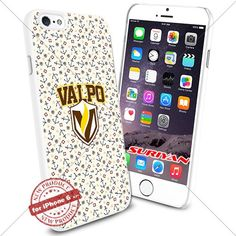 New iPhone 6 Case Valparaiso Crusaders Logo NCAA #1667 White Smartphone Case Cover Collector TPU Rubber [Anchor] SURIYAN http://www.amazon.com/dp/B01504FJ7E/ref=cm_sw_r_pi_dp_Oi9zwb0AWJ40V
