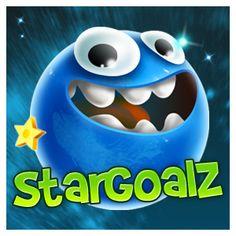 StarGoalz Logo