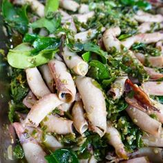 Green Chilli Squid.. Indonesian food #Indonesian recipes #Indonesian cuisine #Asian recipes #Asian cuisine http://indostyles.com/