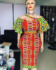 Short Ankara Dresses, African Wear Dresses, Ankara Dress Styles, Latest African Fashion Dresses, African Attire, Couples African Outfits, Nigerian Dress, African Traditional Dresses, Africa Fashion