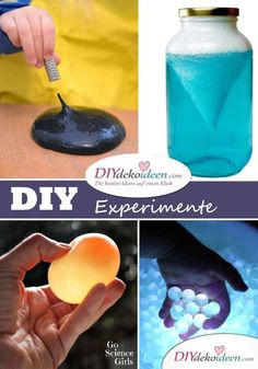 Do you know the bare egg These DIY experiments for kids are fun! - DIY experiments for children Informations About Kennst du das nackte Ei? Amazing Science Experiments, Easy Science, Egg Experiments, Outdoor Fun For Kids, Outdoor Activities For Kids, Diy Crafts To Do, Crafts For Kids, Kids And Parenting, Parenting Advice