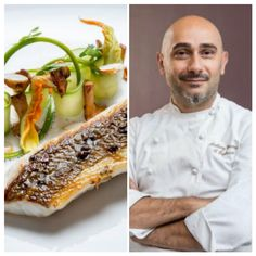 Hailing all the way from IL-Pagliaggio, two Michelin-starred Chef Anthony Genovese will be whipping up a storm at Mandarin Oriental's Italian poolside restaurant, Dolce Vita, from 29 September to 2 October 2015.