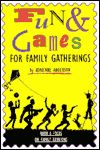 Fun and Games Book...some great ideas for family reunions!