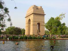 印度門 ( India Gate )