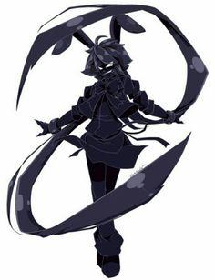 Shadow Bonnie