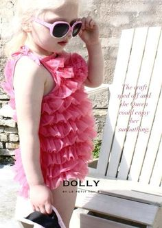 ISSUU - DOLLY's Marie Antoinette Collection by Le Petit Tom ® by Le Petit Tom ®