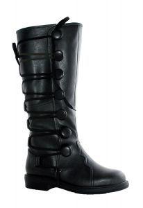 BOOTS RENAISSANCE MEN'S BOOTS (Sizes:: Size: 8-9)
