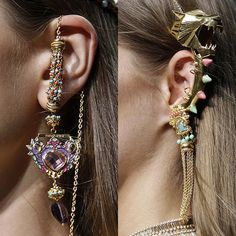 IT ACCESORY: EAR CUFF | The Glambition
