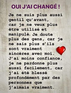 Some Quotes, Best Quotes, French Quotes, Cool Words, Relationship Quotes, Affirmations, Bullet Journal, Mindfulness, Inspirational Quotes