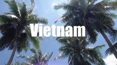 (HD1402) 4 minutes in South Vietnam, Asia -- GoPro Hero