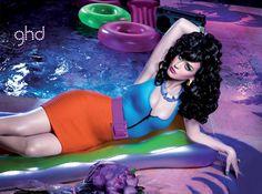 Katy Perry by David La Chapelle