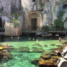 Hotel Bellevue Syrene 5* Sorrento, Italy in Sorrento, Campania