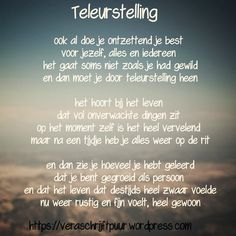 Bezoek de post voor meer. Sef Quotes, Words Quotes, Qoutes, Sayings, Lessons Learned In Life, Life Lessons, Dream Word, Understanding Quotes, Comfort Quotes